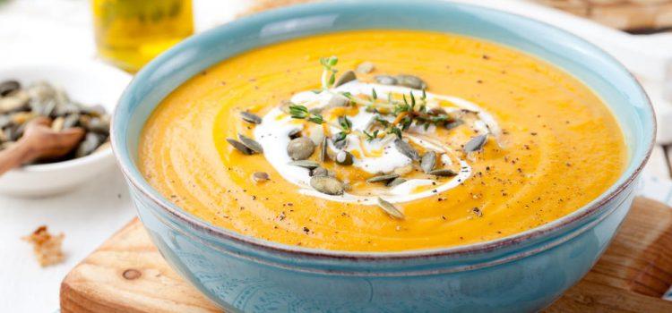 Zdravije ne može: Ova krem supa uklanja toksine i smanjuje procenat masti u telu!(RECEPT)