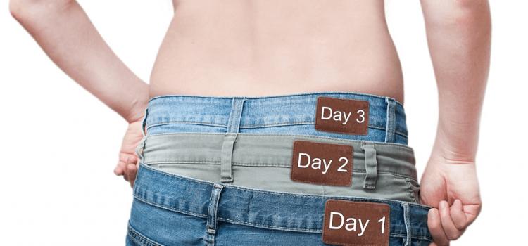 Kako brzo smršaviti? – 16 ideja za brži i lakši gubitak kilograma