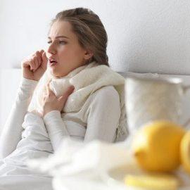 Kako liječiti bronhitis kod kuće?